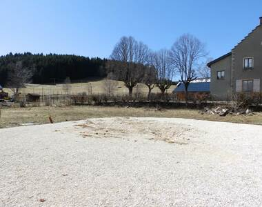 Vente Terrain 525m² Saint-Nizier-du-Moucherotte (38250) - photo