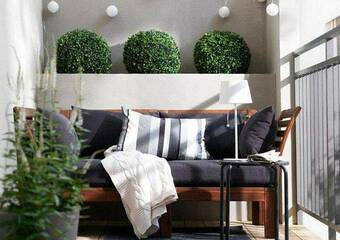 Vente Appartement 2 pièces 40m² Ondres (40440) - photo
