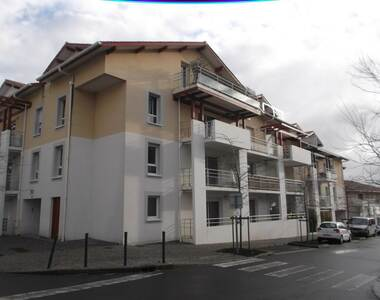 Location Appartement 1 pièce 29m² Anglet (64600) - photo