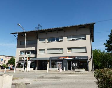 Renting Office 80m² Seyssins (38180) - photo