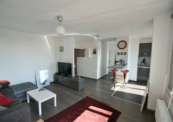 Vente Appartement 2 pièces 46m² Annemasse (74100) - Photo 1