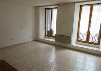 Location Appartement 3 pièces 65m² Le Bourg-d'Oisans (38520) - Photo 1
