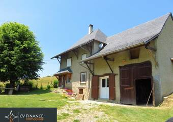 Vente Maison 4 pièces 95m² Colombe (38690) - photo