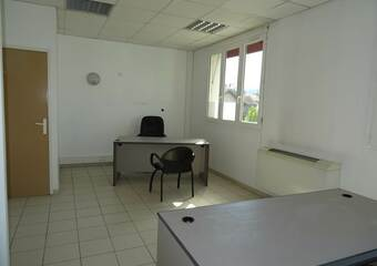 Renting Office 1 room 20m² Grenoble (38100) - photo