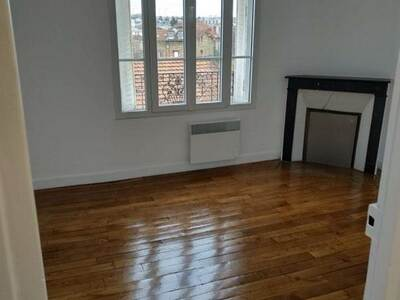 Location Appartement 2 pièces 41m² Clamart (92140) - Photo 1