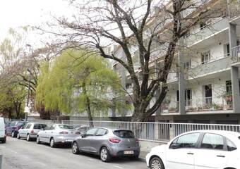 Vente Appartement 5 pièces 99m² Grenoble (38000) - photo