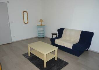 Renting Apartment 1 room 27m² Meylan (38240) - Photo 1