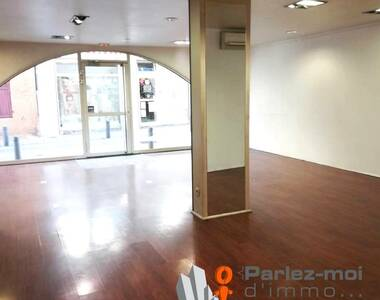 Vente Local commercial 3 pièces 77m² Saint-Jean-de-Bournay (38440) - photo