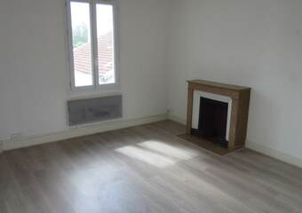 Renting Apartment 1 room 35m² Grenoble (38000) - photo