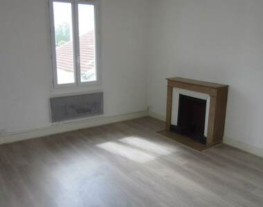 Renting Apartment 1 room 35m² Grenoble (38000) - photo