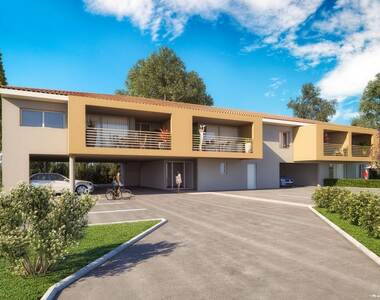 Immobilier neuf : Programme neuf Soustons (40140) - photo
