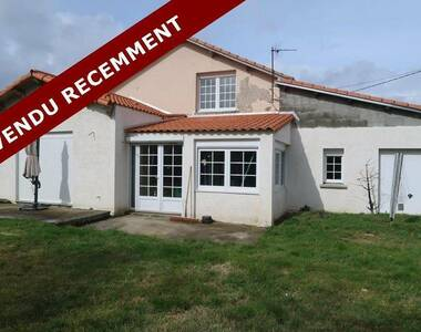 Vente Maison 6 pièces 130m² Saint-Philbert-de-Grand-Lieu (44310) - photo