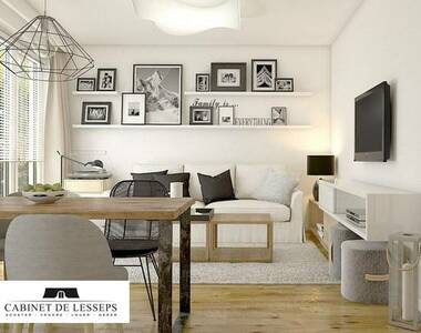 Vente Appartement 2 pièces 40m² Bayonne (64100) - photo
