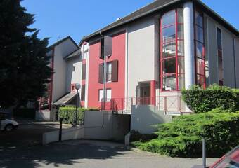 Renting Garage 15m² Grenoble (38100) - photo