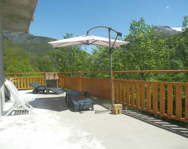 Vente Maison 8 pièces 290m² Le Freney-d'Oisans (38142) - photo