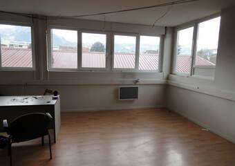 Renting Office 54m² Grenoble (38100) - photo