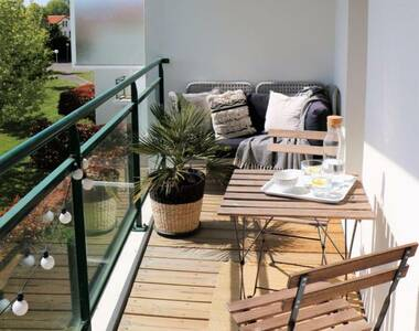 Vente Appartement 2 pièces 45m² Biarritz (64200) - photo