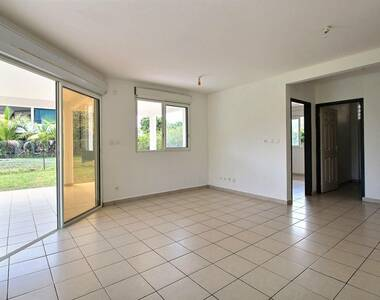 Location Appartement 3 pièces 65m² Remire-Montjoly (97354) - photo