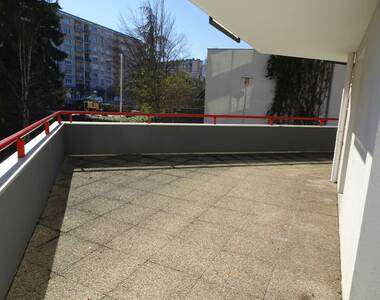 Renting Apartment 4 rooms 79m² Grenoble (38100) - photo