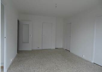 Location Appartement 4 pièces 63m² Saint-Égrève (38120) - photo