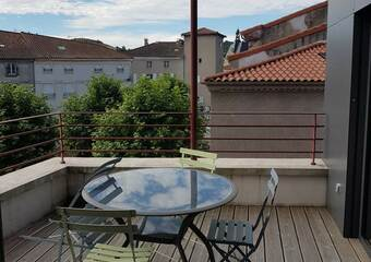 Vente Appartement 3 pièces 81m² Langeac (43300) - Photo 1