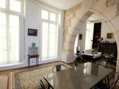 Location Appartement 7 pièces 127m² Paris 05 (75005) - Photo 2