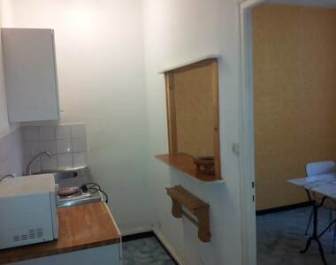 Sale Apartment 2 rooms 31m² Échirolles (38130) - photo