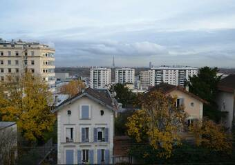 Vente Appartement 3 pièces 55m² Suresnes (92150) - photo