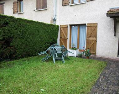 Location Appartement 3 pièces 61m² Saint-Bonnet-de-Mure (69720) - photo