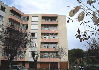 Vente Appartement 4 pièces 81m² Brive-la-Gaillarde (19100) - photo