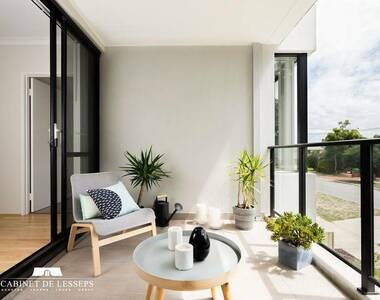 Vente Appartement 2 pièces 44m² Saint-Jean-de-Luz (64500) - photo
