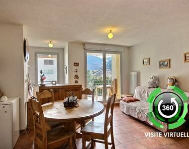 Vente Appartement 2 pièces 42m² Bourg-Saint-Maurice (73700) - photo