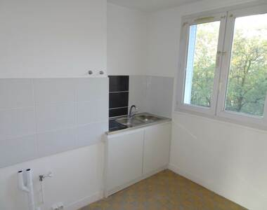 Renting Apartment 4 rooms 64m² Saint-Égrève (38120) - photo