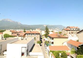 Vente Appartement 4 pièces 65m² Grenoble (38000) - Photo 1