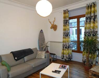 Renting Apartment 2 rooms 52m² Grenoble (38000) - photo