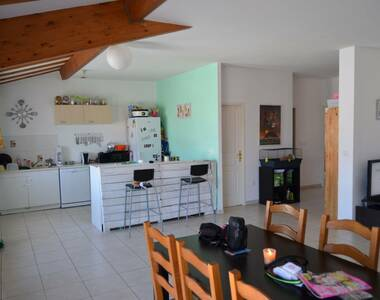 Vente Appartement 4 pièces 100m² Lapeyrouse-Mornay (26210) - photo