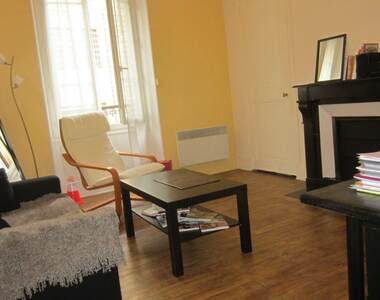 Location Appartement 2 pièces 38m² Grenoble (38000) - photo
