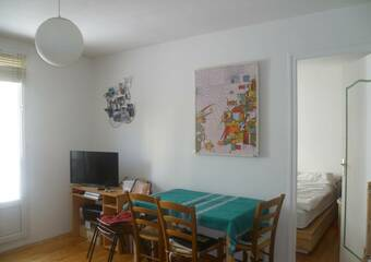 Renting Apartment 4 rooms 65m² Grenoble (38000) - photo