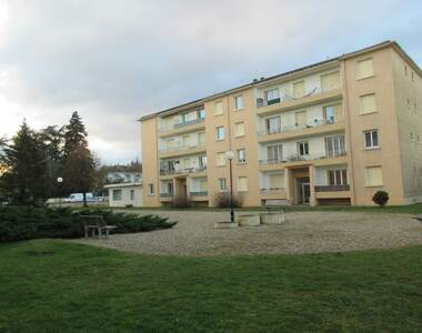 Vente Appartement 3 pièces 69m² Saint-Bonnet-de-Mure (69720) - photo