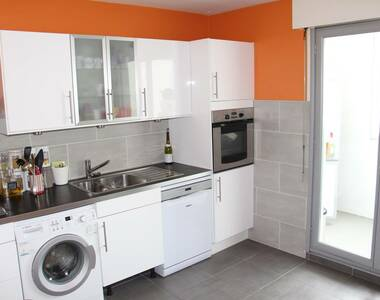 Vente Appartement 3 pièces 76m² Grenoble (38100) - photo