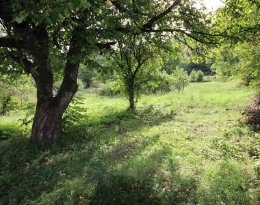 Sale Land 839m² Aime (73210) - photo
