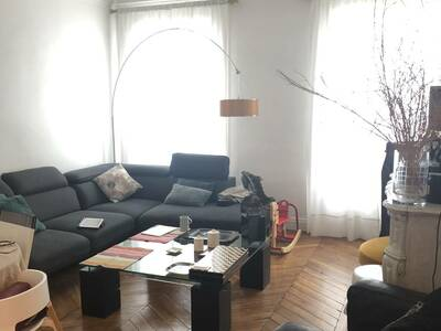 Location Appartement 4 pièces 84m² Paris 17 (75017) - Photo 1