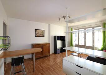 Vente Appartement 1 pièce 33m² Grenoble (38000) - Photo 1