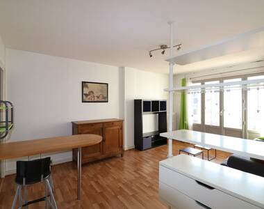 Sale Apartment 1 room 33m² Grenoble (38000) - photo