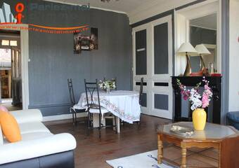 Vente Appartement 4 pièces 65m² Rive-de-Gier (42800) - photo