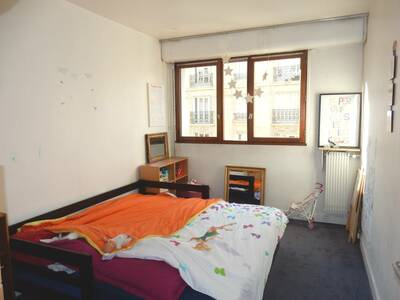 Vente Appartement 4 pièces 101m² Paris 15 (75015) - Photo 11