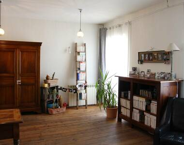 Vente Appartement 2 pièces 75m² Grenoble (38000) - photo
