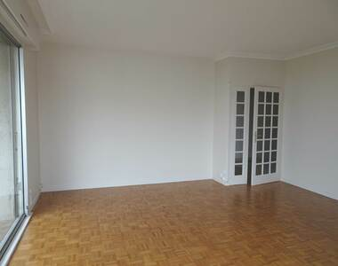 Renting Apartment 4 rooms 88m² Grenoble (38100) - photo