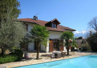 Vente Maison 6 pièces 173m² Montbonnot-Saint-Martin (38330) - Photo 1