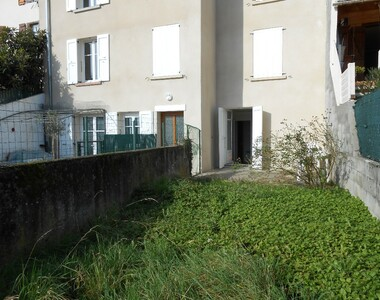 Location Appartement 2 pièces 39m² Tullins (38210) - photo